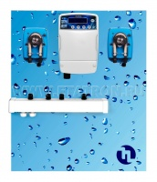 POOL GUARD MICRO PH/RX PANEL